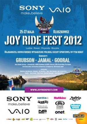 Joy Ride Bike Fest